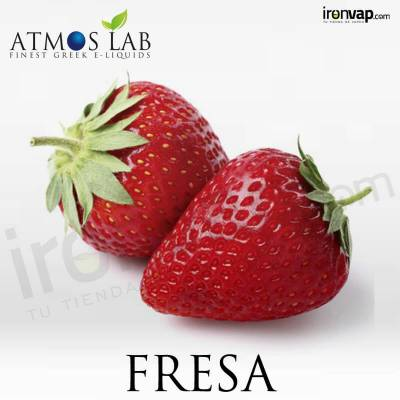 Aroma Strawberry 10ml - Atmos Lab