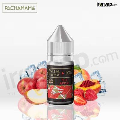 Aroma Fuji Apple Ice 30ml - Pachamama Ice