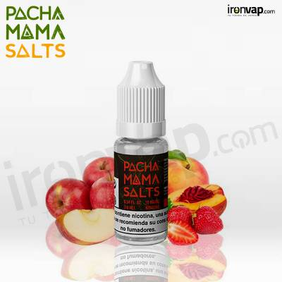 Fuji Apple 10ml 20mg en sales - Pachamama Salts