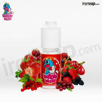 Aroma Fresh N Red 10ml - Bubble Island