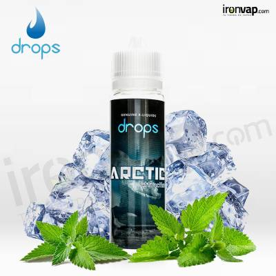 Artic Attraction 50ml TPD - Drops