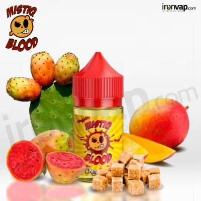 Aroma Crazy Moon 30ml - Mistiq Blood