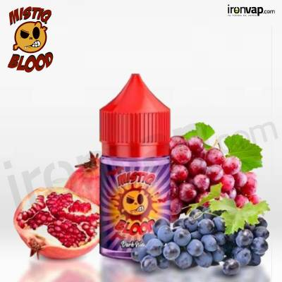 Aroma Dark Night 30ml - Mistiq Blood