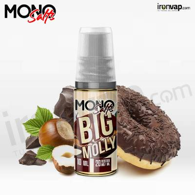 Big Molly 10ml 20mg en sales - Mono Salts