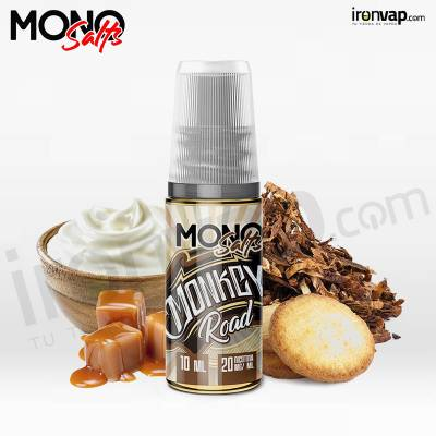 Monkey Road 10ml 20mg en sales - Mono Salts