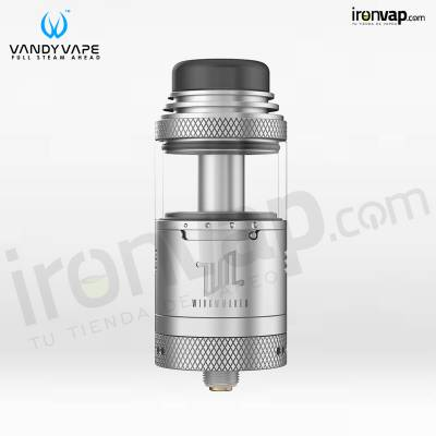 Widowmaker RTA by El Mono vapeador - Vandy Vape