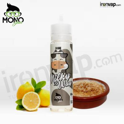 Milky Way 50ml TPD - Mono Ejuice