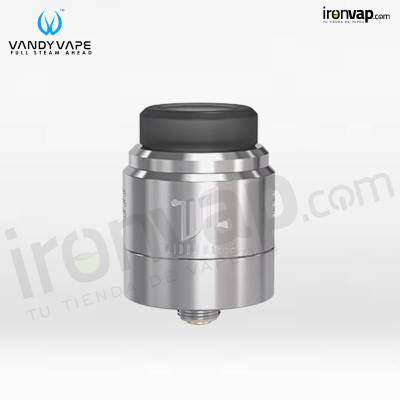 Widowmaker RDA - Vandy Vape