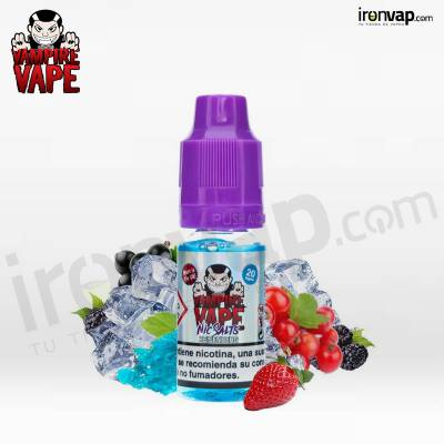 Heisenberg 10ml 20mg en sales - Vampire Vape