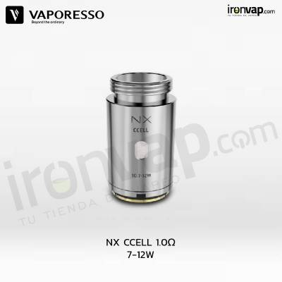Nexus CCELL 1.0ohm Coil - Vaporesso