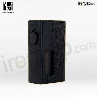 Squeezer BF 20700 Mechanical Box Mod - Hugo Vapor