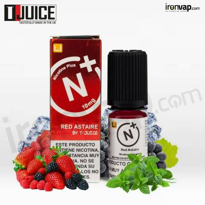 Red Astaire 10ml 20mg en sales - T-Juice