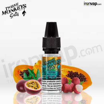 Tropika 10ml en sales - Twelve Monkeys