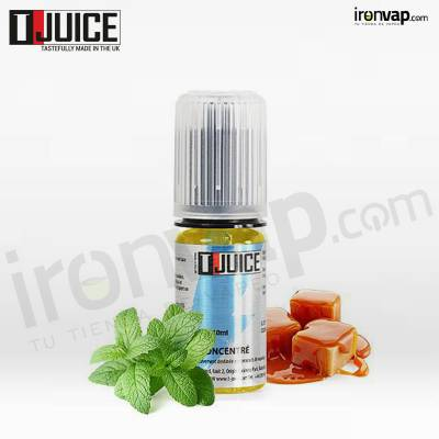 Aroma Minty the Toff 10ml - T Juice