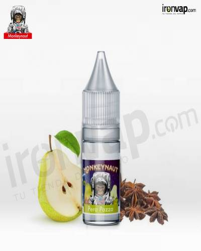 Aroma Pera Pazza 10ml - Monkeynaut