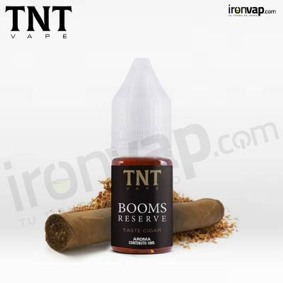 Aroma TNT Booms Reserve