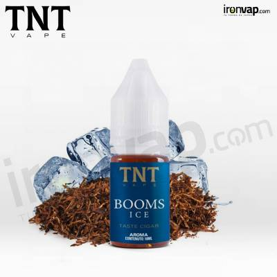 Aroma TNT Booms Ice 10ml - TNT