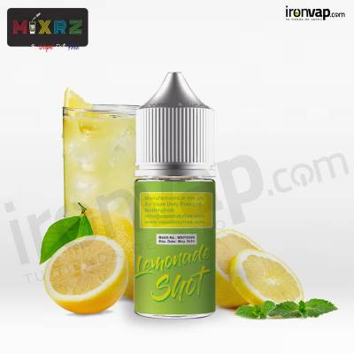 Molécula Lemonade Shot  10ml - MIXRZ