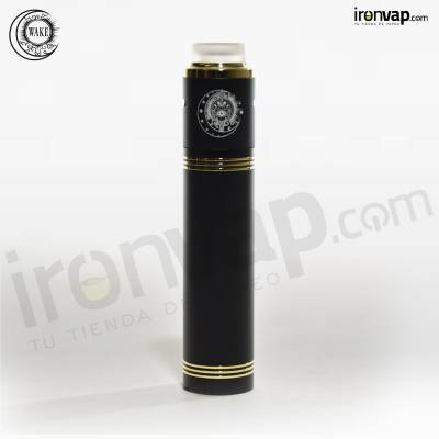 Littlefoot Mech Kit 24mm - Wake Mod Co.