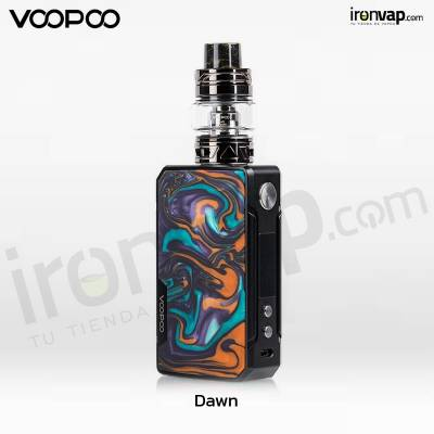 Kit Drag 2 TPD - Voopoo