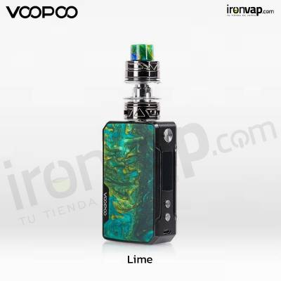 Kit Drag Mini - Voopoo