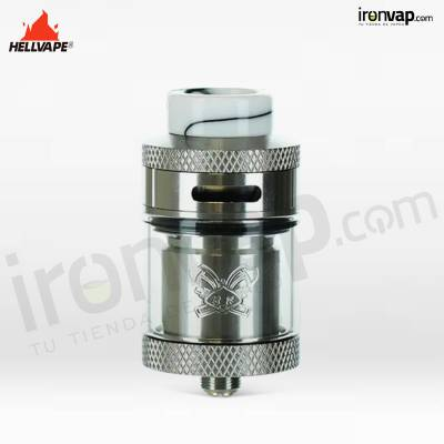 Dead Rabbit RTA 25mm - Hellvape