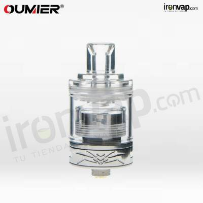 Wasp Nano MTL RTA 2ml 22mm - Oumier