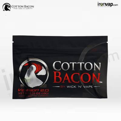 Algodon Cotton Bacon V2 Bits
