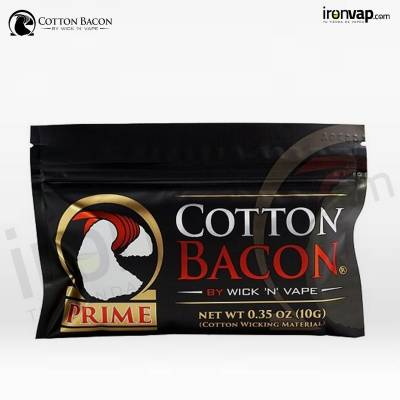 Algodón Cotton Bacon Prime  - Cotton Bacon
