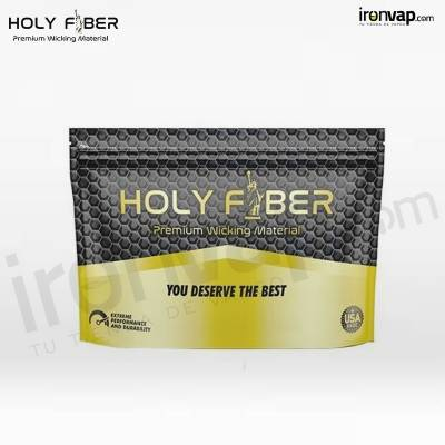 Algodón Holy Fiber - Holly Juice Lab