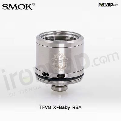 Base Reparable RBA TFV8-X - Smok