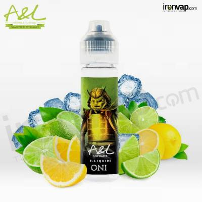 Ultimate Oni 50ml TPD - A&L