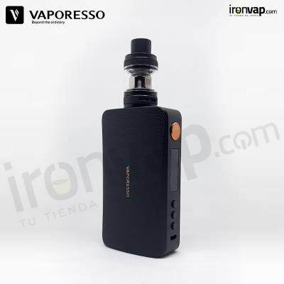Kit Gen S 220W + NRG-S Mini Tank 2ml - Vaporesso