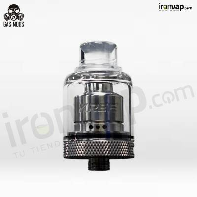 Kree RTA 2ml/3.5ml - Gas Mods