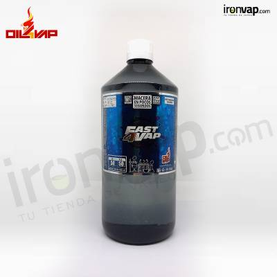 Base Fast4Vap 1000ml - Oil4vap