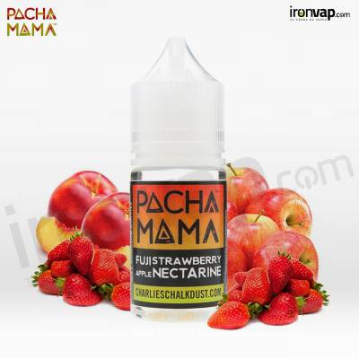 Aroma Fuji Apple Strawberry 30ml - Pachamama