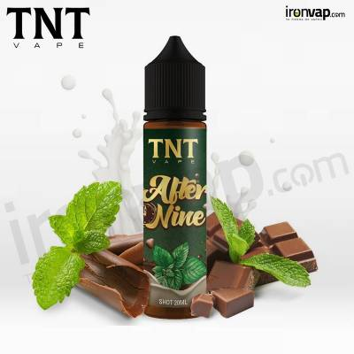 Aroma After Nine 20ml - TNT Vape