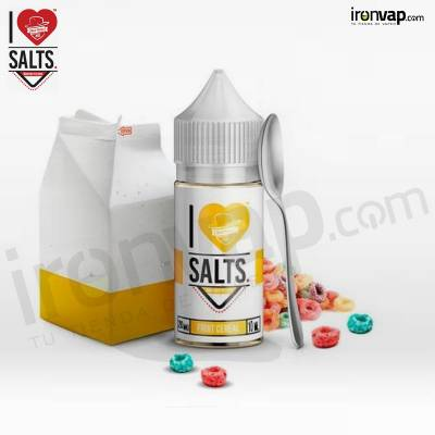 Fruity Cereal 10ml 20mg en sales - Mad Hatter