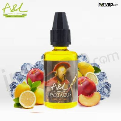 Aroma Ultimate Spartacus Sweet Edition 30ml - A&L