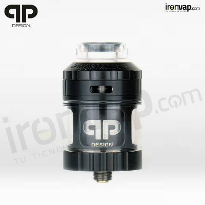 Juggerknot V2 RTA 28mm 2ml TPD - QP Design
