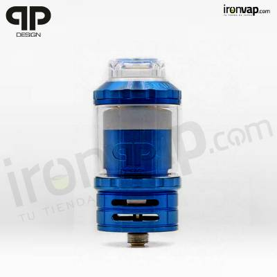 Fatality M25 RTA Blue Version - QP Design