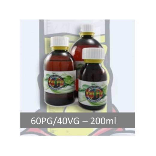 base Vap Fip 60PG / 40VG 200ml
