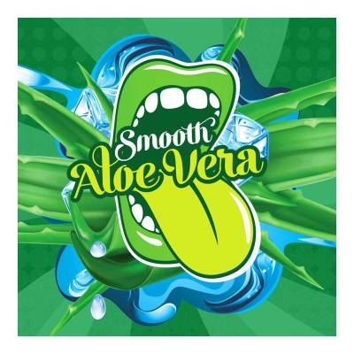 Smooth Aloe Vera - Big Mouth
