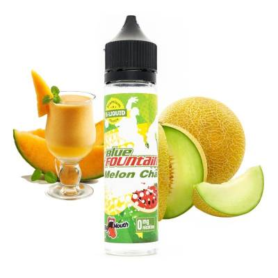Melon Charge 50ml - Big Mouth