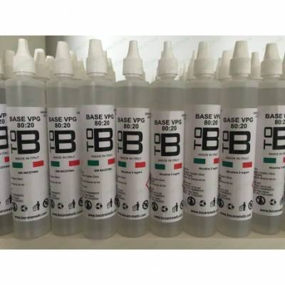 Base ToB 200PG / 80VG 100ml