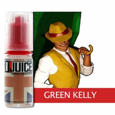 Aroma Green Kelly 30ml - T-Juice