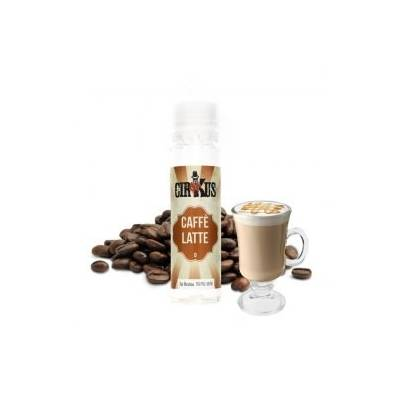 caffe Latte 50ml - Cirkus