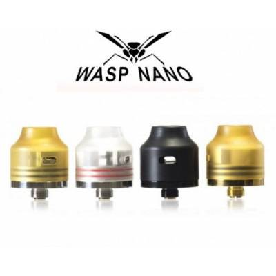Wasp Nano Mini RDA - Oumier