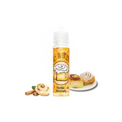 C-ROLL 60ML - The Vape Food Company