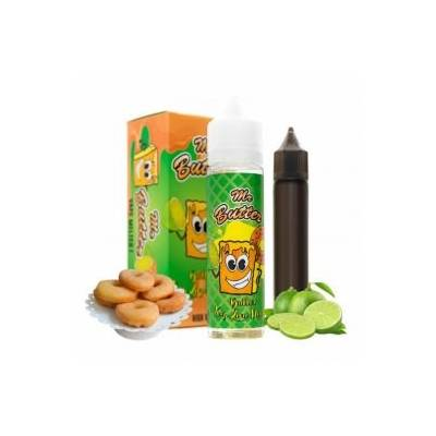 Butter Key Lime Donut 60ml - Mr. Butter